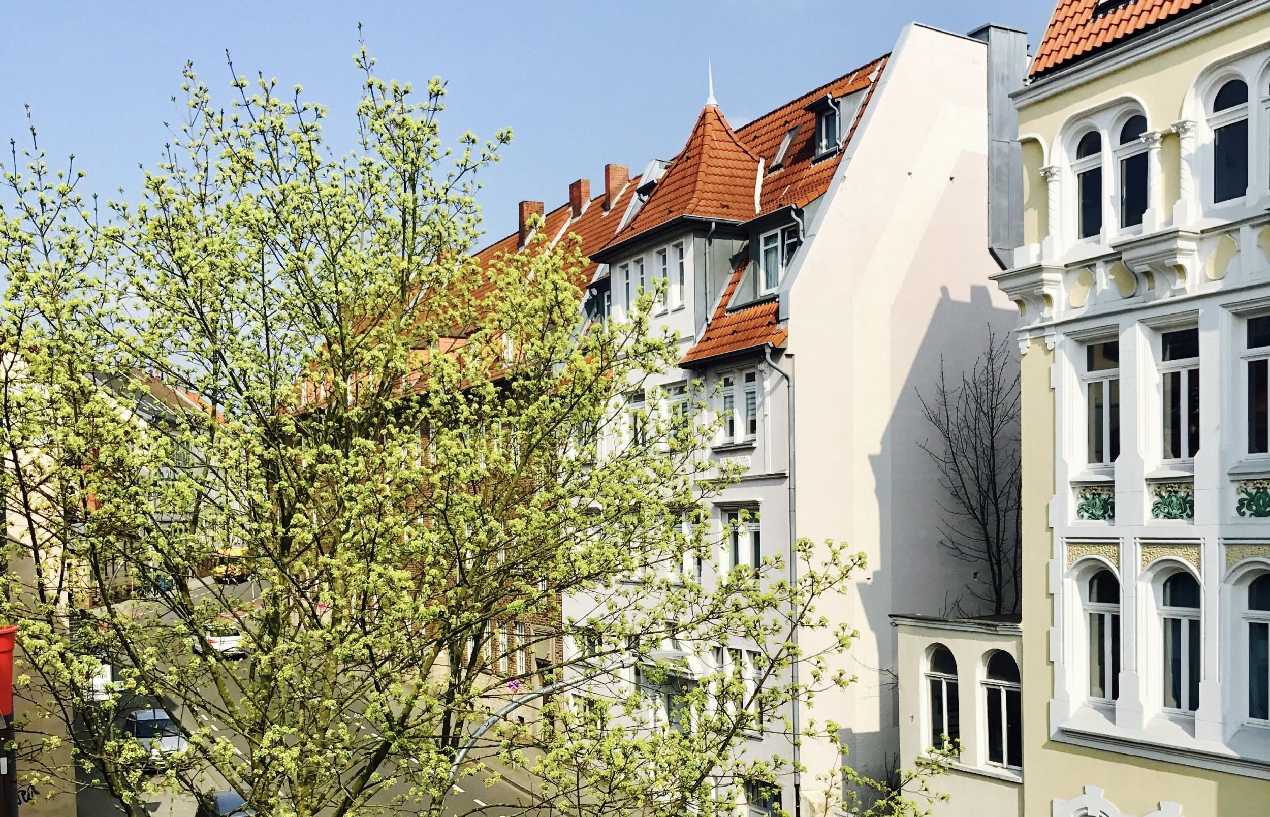 Möbliertes Wohnen auf Zeit in Osnabrück Innenstadt -Ferienwohnung, Boardinghouse, Hotel